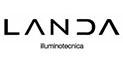 Каталог уличных светильников фабрики LANDA (Италия)